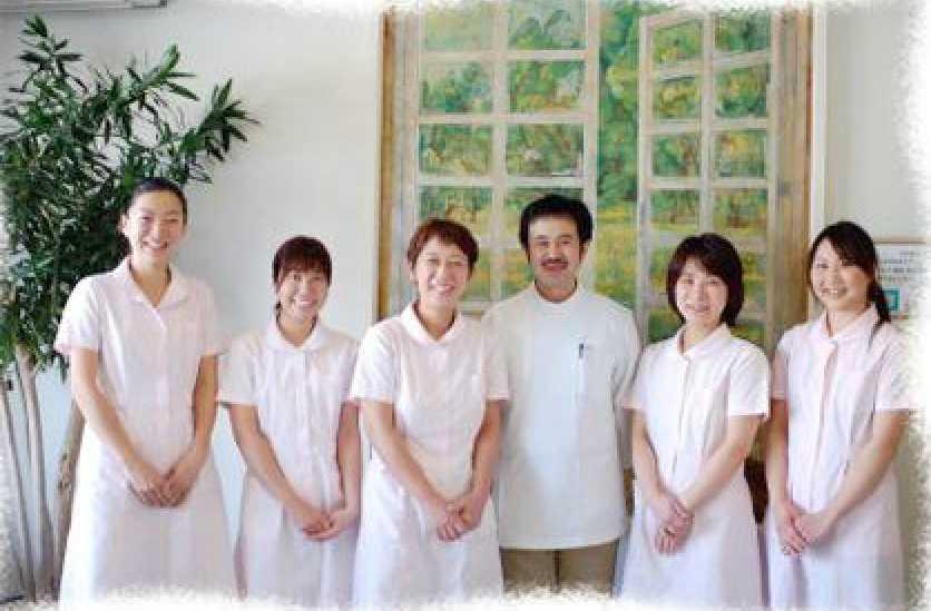 きた歯科クリニックの画像