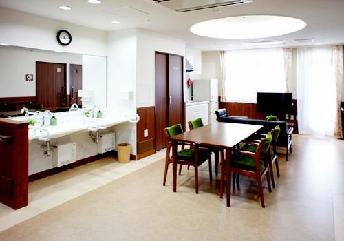 サービス付き高齢者向け住宅アスナル茨木の画像