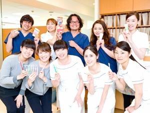 新中野歯科(歯科医師の求人)の写真1枚目:ご応募お待ちしています!