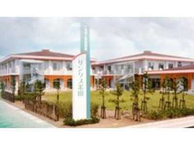 サンクス米山 介護老人保健施設の画像