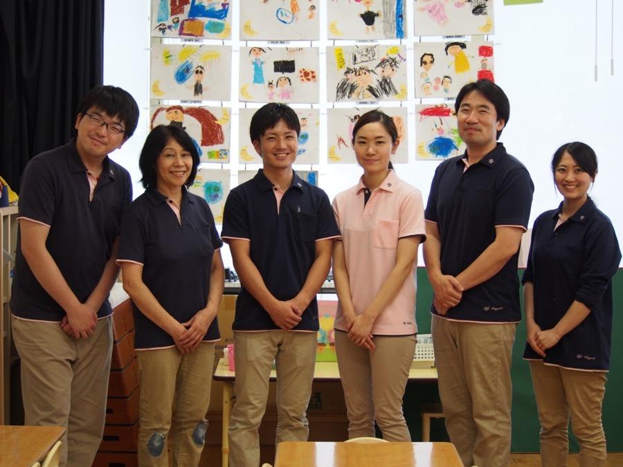 ゆらりん竹町保育園の画像