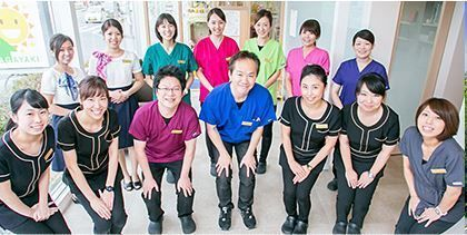 医療法人かがやき歯科クリニックの画像