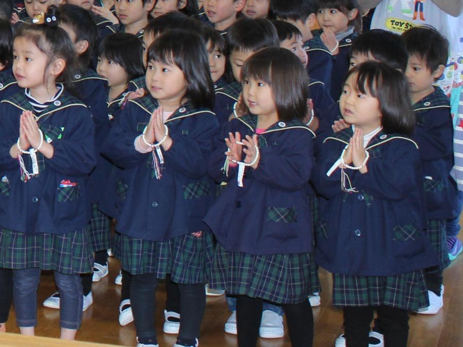 認定こども園 松波大谷幼稚園の画像