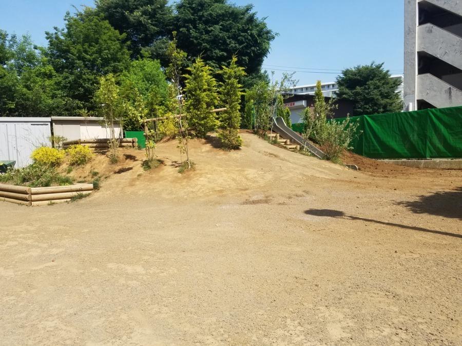 桐ヶ丘保育園