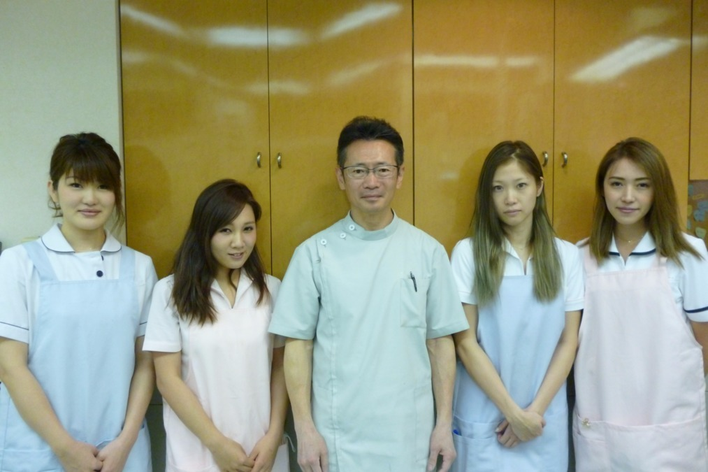 くれもと歯科医院の画像