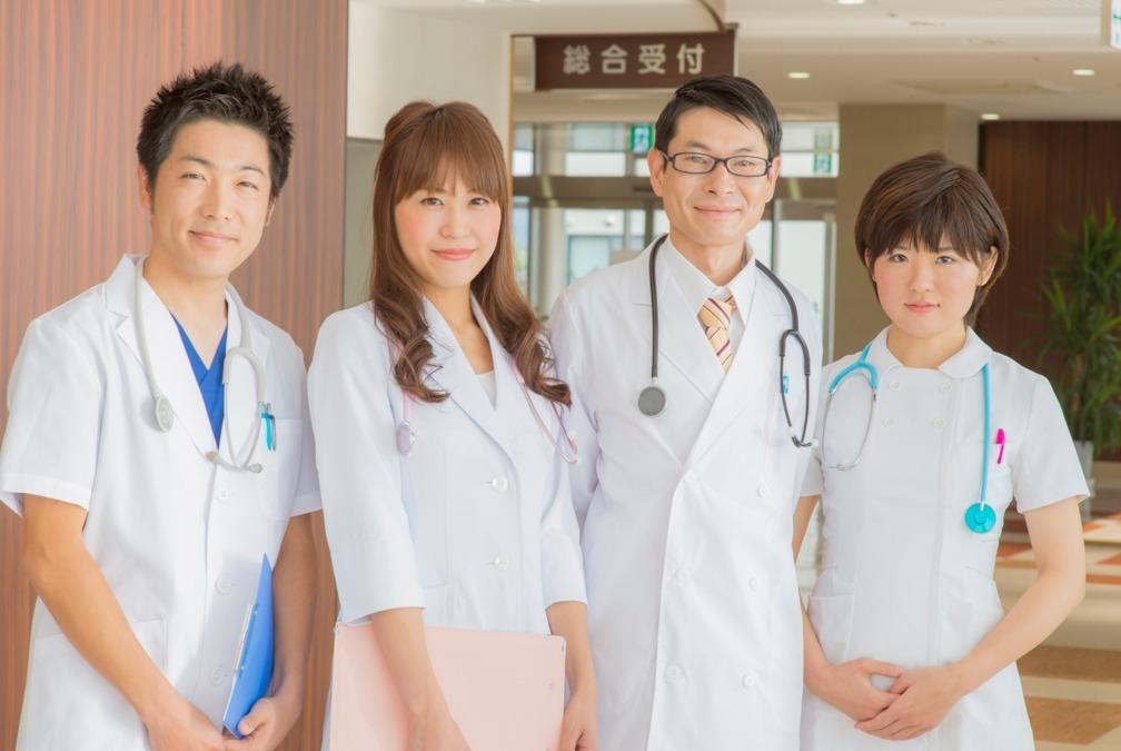 サンケア・イーライフ訪問看護ステーションの画像