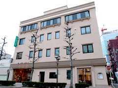 疋田歯科医院の画像