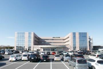 浜松とよおか病院の画像