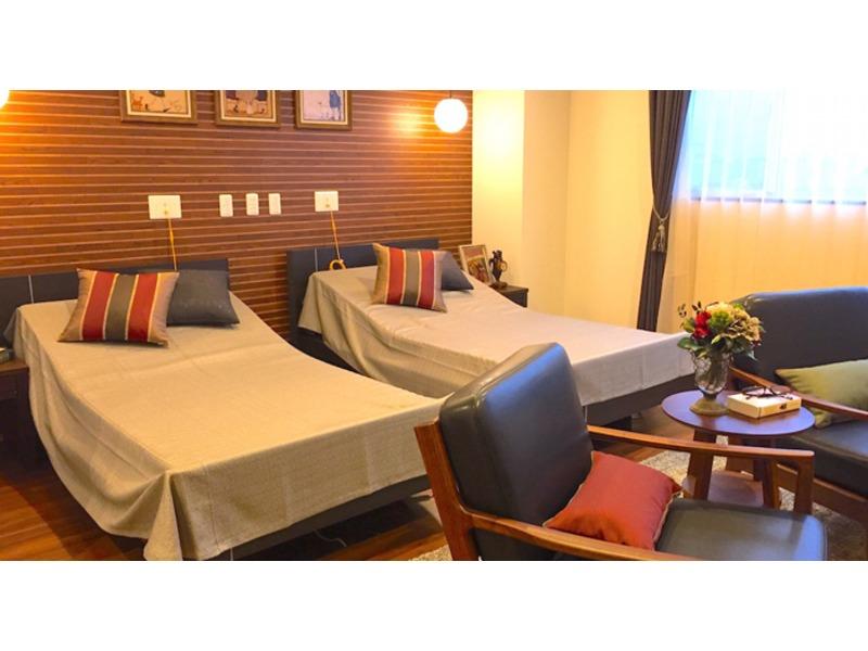 住宅型有料老人ホームレガロアコンフォート京都伏見の画像