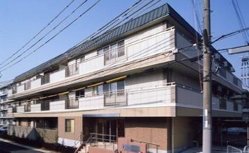 ソルケア 神戸名谷の画像