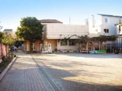 大師保育園