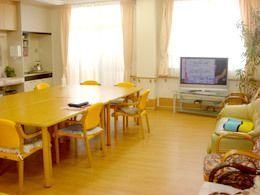 住宅型有料老人ホームシニアヴィラジュレ橋本の画像