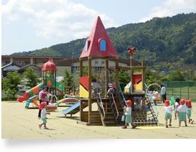 千代川こども園の画像
