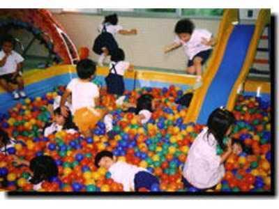 栗ノ沢幼稚園の画像