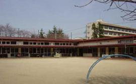 野田市立北部保育所(保育士の求人)の写真1枚目: