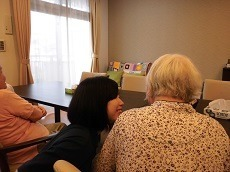 セントケア上草柳(介護職/ヘルパーの求人)の写真3枚目: