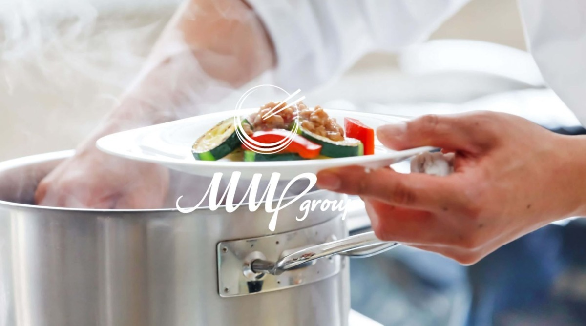 株式会社エム・エム・ピー にれの杜クリニック内の厨房の画像