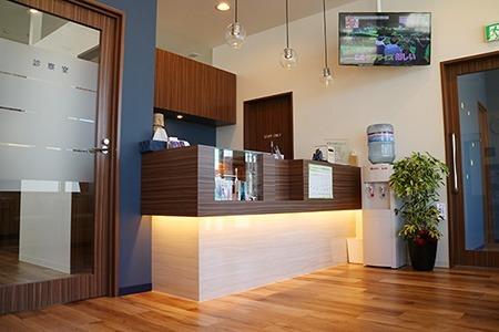 野幌歯科クリニックの画像