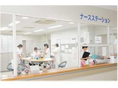 医療法人恵和会田川慈恵病院の画像