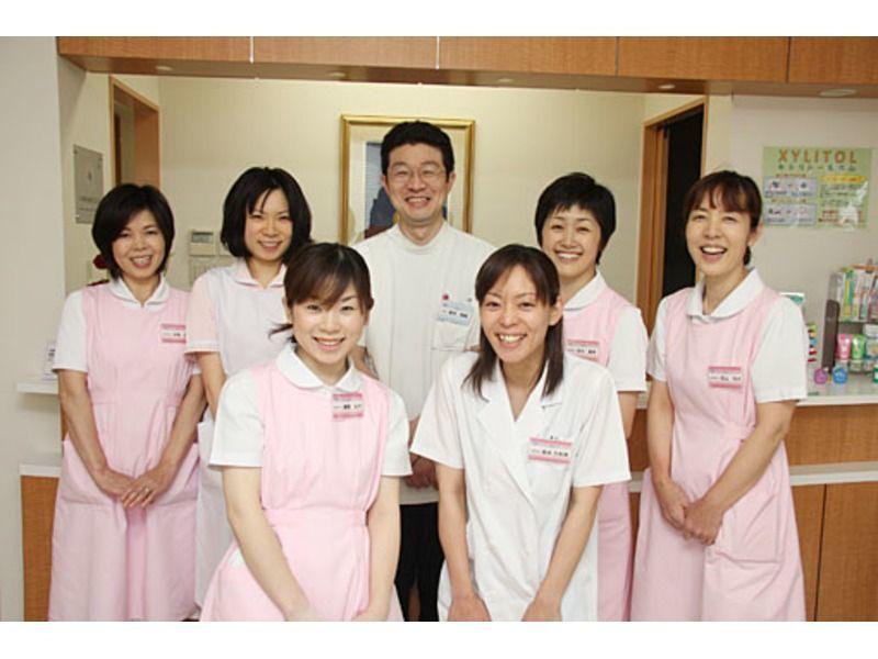 もりもと歯科クリニックの画像
