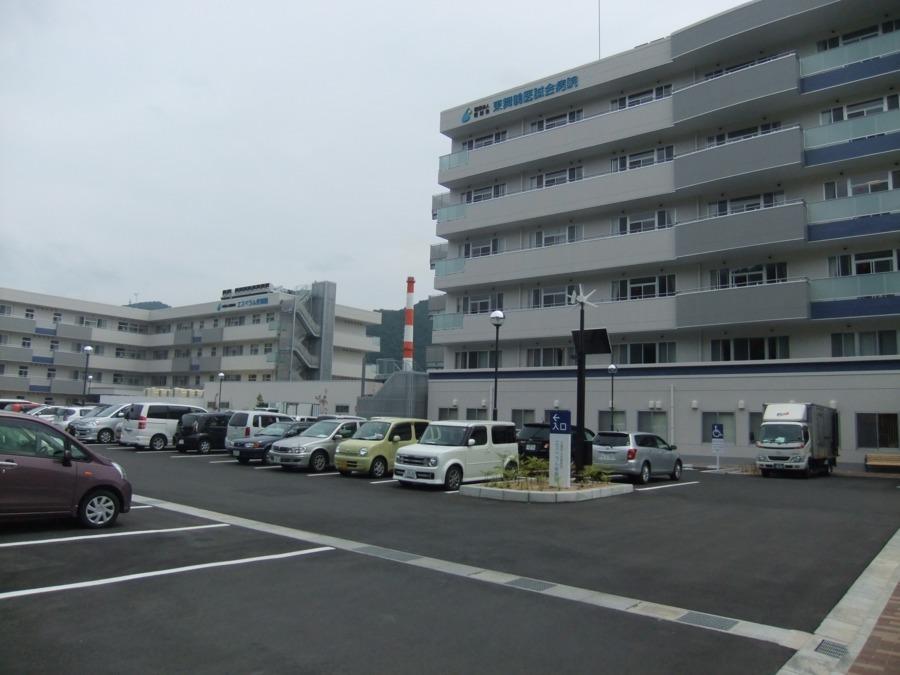 医療法人 医誠会 東舞鶴医誠会病院の画像