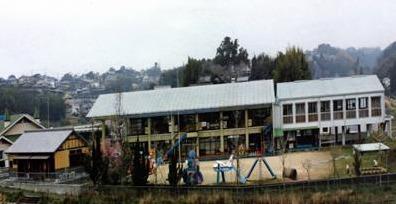 ふくた保育園の画像