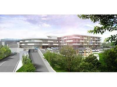 総合ケアセンター 若葉ゆめの園の画像