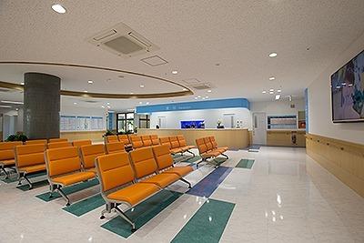 瀬戸内記念病院の画像