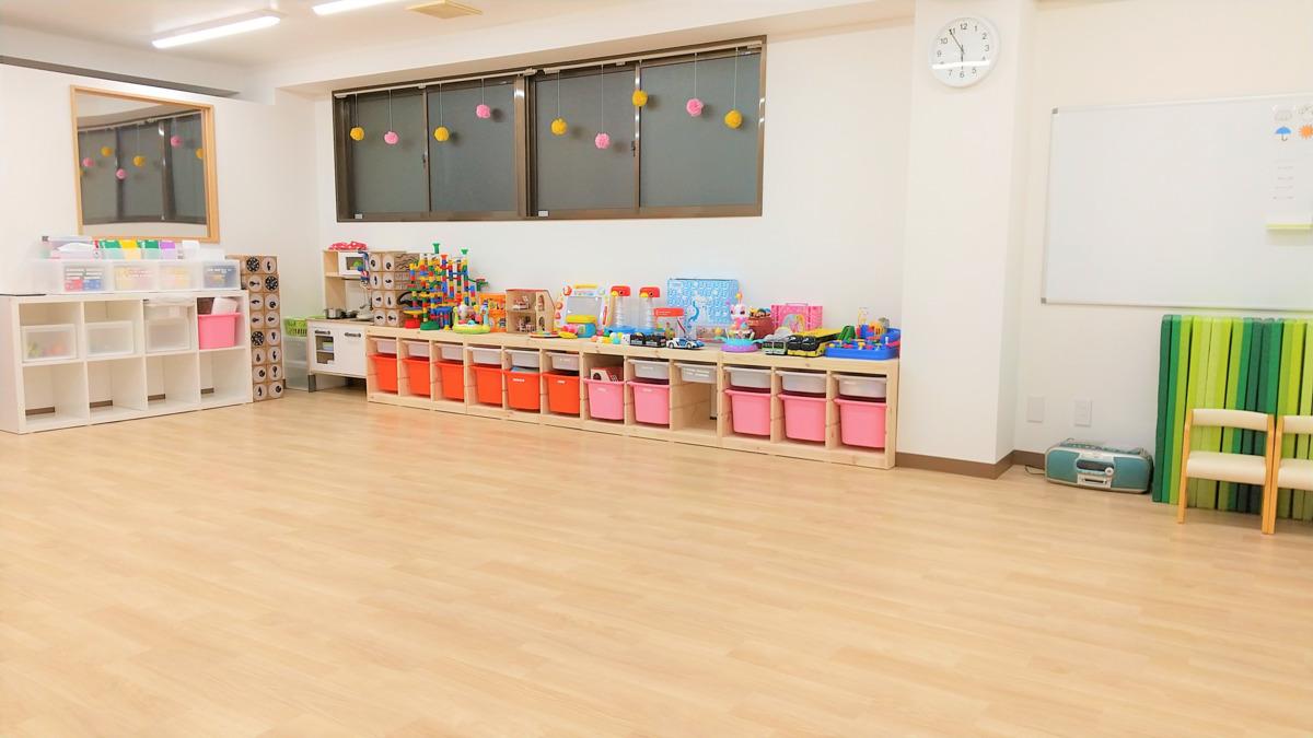 てらぴぁぽけっと 南浦和教室【2021年01月オープン】(理学療法士の求人)の写真: