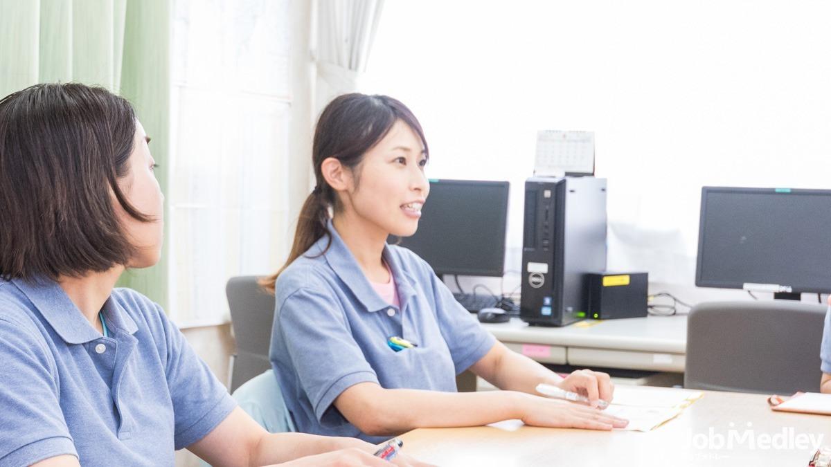 医療法人社団多聞会 訪問看護ステーションこあらの画像