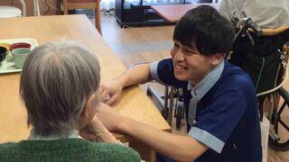 介護付有料老人ホームパセム西宮(介護職/ヘルパーの求人)の写真1枚目: