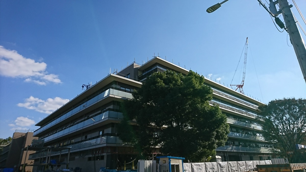 テルウェル東日本仙川ケアプランセンタの画像