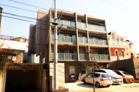 住宅型有料老人ホームムート横山公園の画像