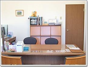 越生メディカルクリニック(看護師/准看護師の求人)の写真: