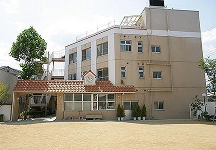 アルマ保育園の画像