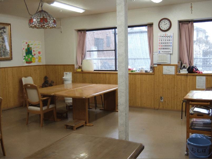 住宅型有料老人ホーム 達人の館(介護職/ヘルパーの求人)の写真2枚目: