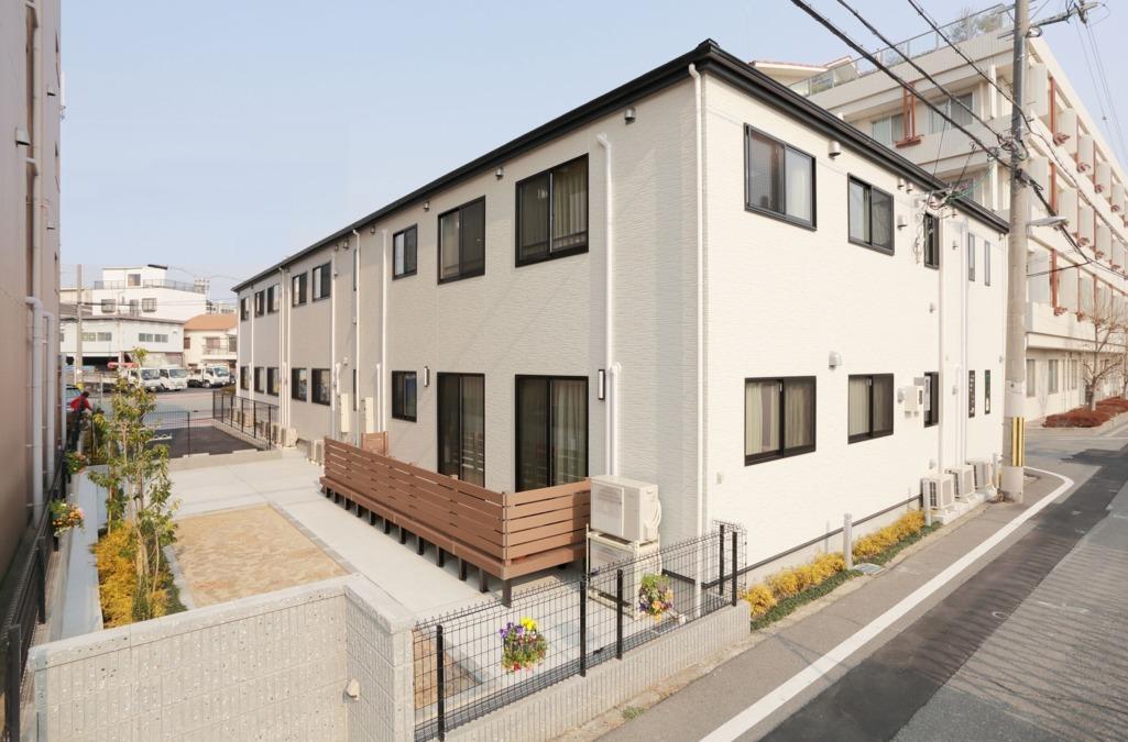 グループホームきらら 東淀川の画像
