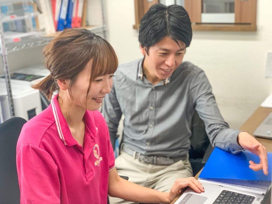 株式会社CareNation 関西事務所の画像
