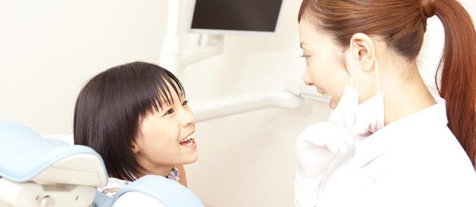医療法人社団スマイルライフ 光が丘こども歯科・矯正歯科の画像