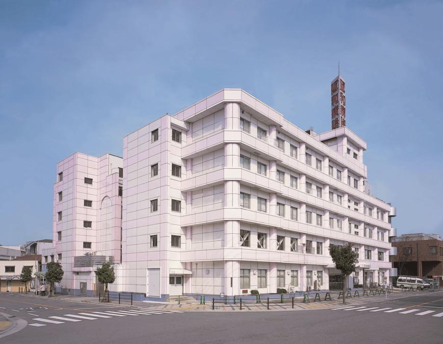 阪和病院(看護助手の求人)の写真:阪和病院は今年で設立61年目。大阪市住吉区で地域に愛される病院を目指しています。
