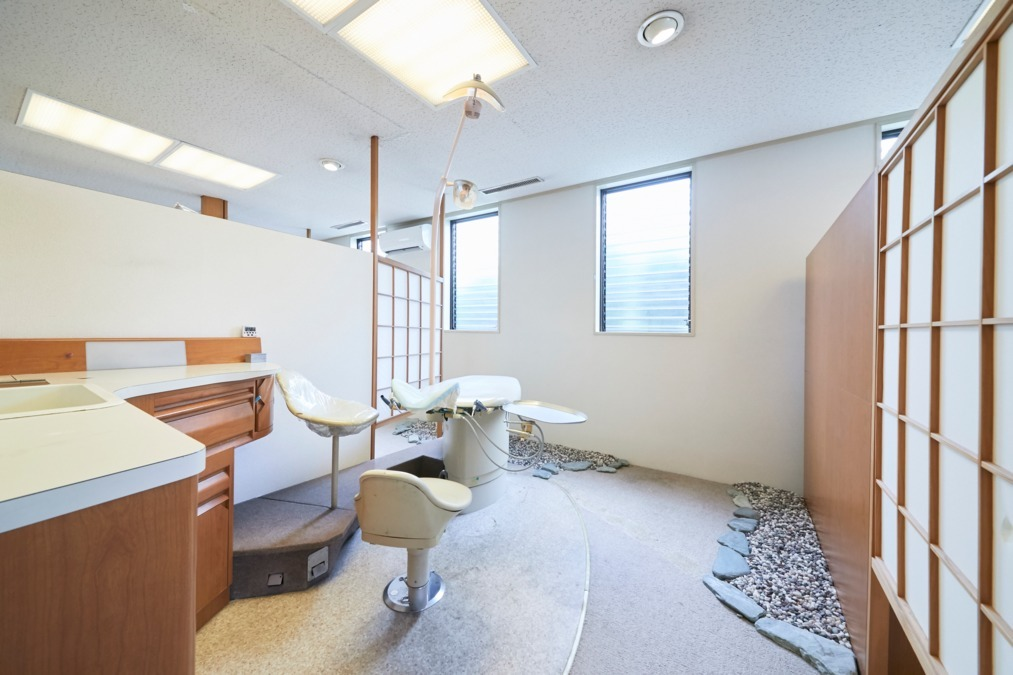 あい歯科医院の画像