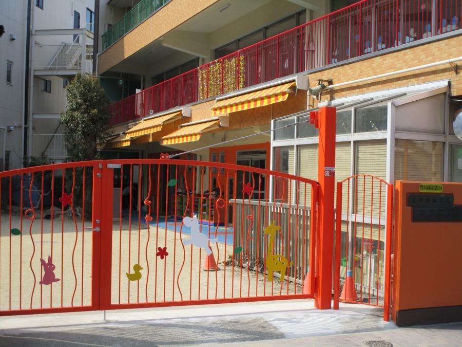 泉坊保育園の画像