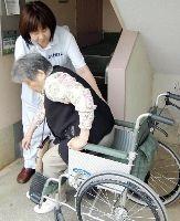 訪問介護事業所桔梗(介護職/ヘルパーの求人)の写真1枚目: