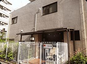 アスク武蔵小杉保育園の画像