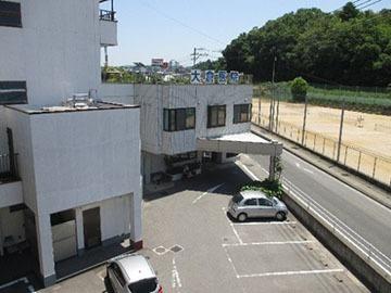 大倉医院の画像