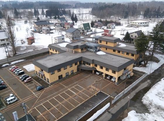 地域密着型介護老人福祉施設みのりの丘中郷の画像