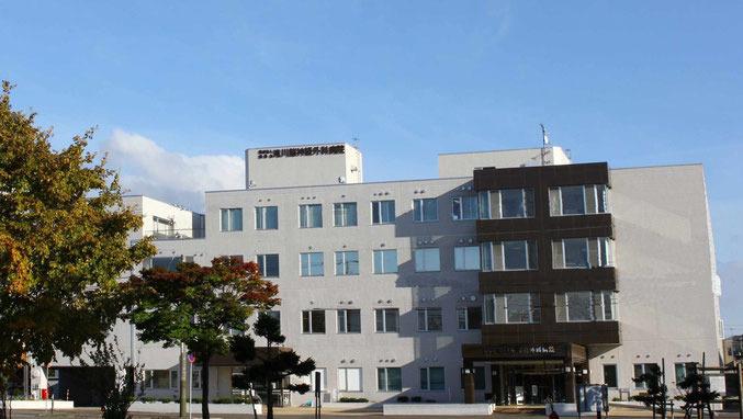 滝川脳神経外科病院の画像