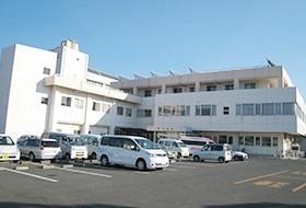 館山病院の画像