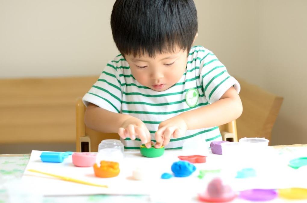 児童発達支援施設グローバルキッズパーク鶴田店プラスの画像