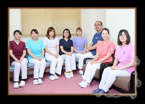 三宅歯科医院(歯科衛生士の求人)の写真1枚目:ご応募をお待ちしています
